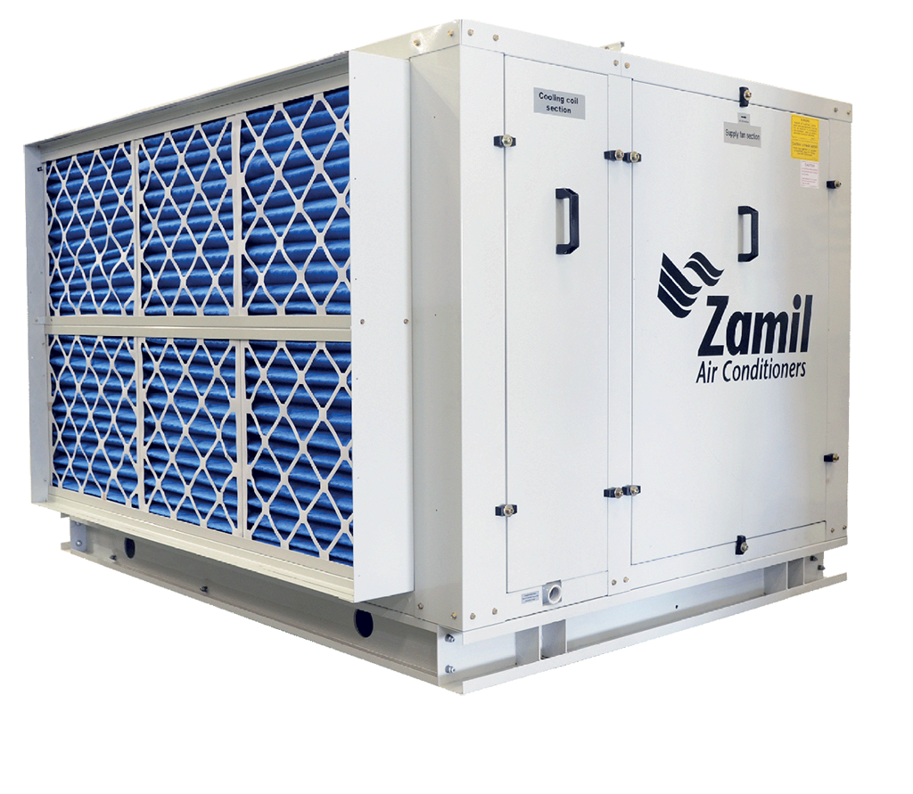 CTH-BMH series – Zamil Air Conditioners